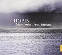 Sokolov Plays Chopin (2010-01-26)