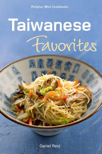 Mini Taiwanese Favorites (Periplus Mini Cookbook Series)