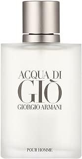 Acqua Di Gio for Men by Giorgio Armani 1.7 oz Eau de Toilette Spray