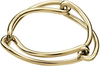 Calvin Klein Bangle Donna acciaio_inossidabile - 7612635126661