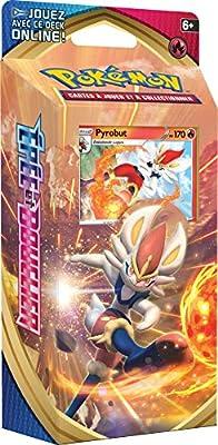 Pokemon Espada y escudo Serie 1 (EB01): Starter, POEB01 , color/modelo surtido de Pokemon