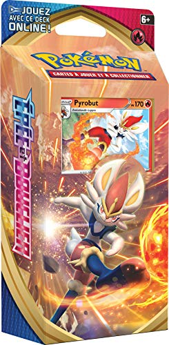 Pokemon Espada y escudo Serie 1 (EB01): Starter, POEB01 , color/modelo surtido