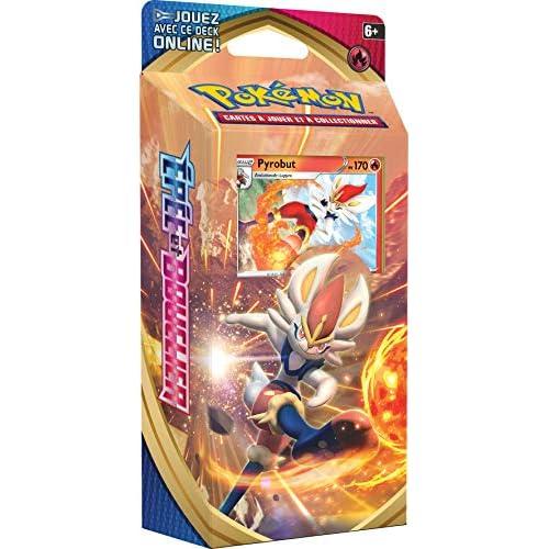 Pokemon spada e scudo Serie 1: Starter, modello casuale