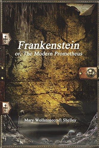 Frankenstein (Victorian Horror)