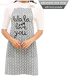 Best apron with initials Reviews