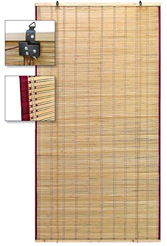ARELLE IN BAMBU' CM.120 X 260