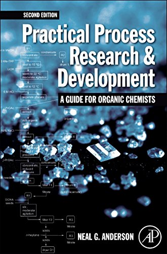 Compare Textbook Prices for Practical Process Research and Development – A guide for Organic Chemists 2 Edition ISBN 9781493301256 by Anderson, Neal G.