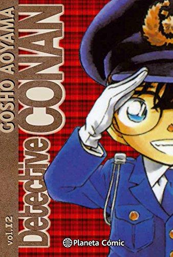 Detective Conan nº 12 (Nueva edición): 29 (Manga Shonen)