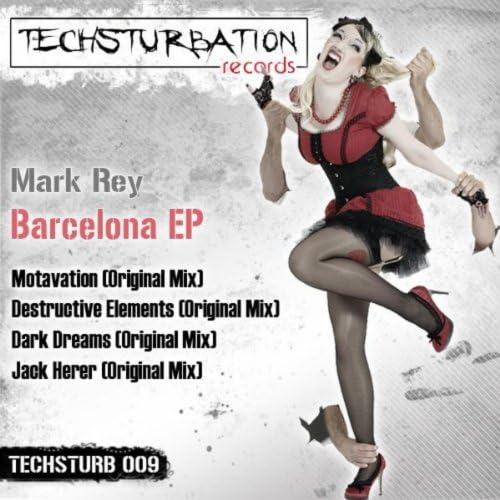 Mark Rey