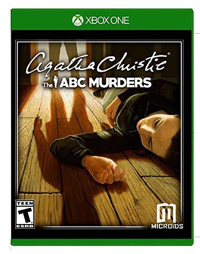 Agatha Christie The Abc Murders - Xbox One