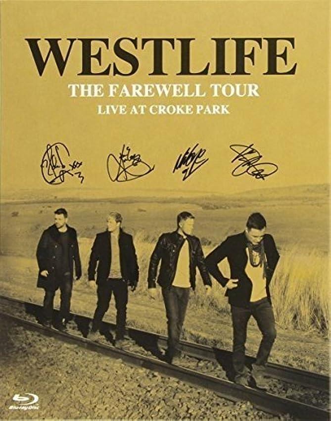 拍手任意機動Farewell Tour Live at Croke Park: Special Edition [Blu-ray]