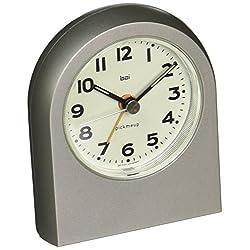 Bai 565.MG Pick-Me-Up Alarm Clock, Mega Titanium
