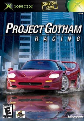Project Gotham