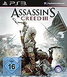 Ubisoft Assassin's Creed III