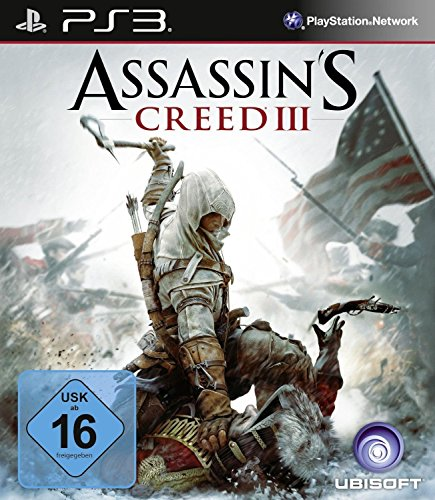 Ubisoft  Assassin's Creed III