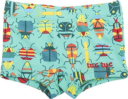 Tuc Tuc Baby-Jungen Bugs Boxershorts, Mehrfarbig (Único 00), 86 cm (Herstellergröße:18)
