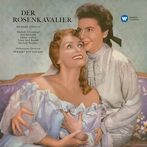 Der Rosenkavalier, Op. 59, Act 3: