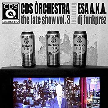 The Late Show, Vol. 3