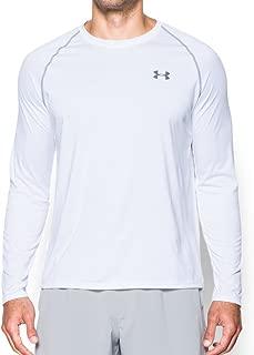 Men's Under Armour Tech Long Sleeve T-Shirt