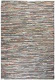 The Rug Republic - Alfombra Spica Multicolor (180 x 120 cm)