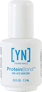 Young Nails Nail Protein Bond, 0.25 Fluid Ounce