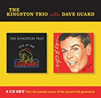 Kingston Trio With Dave Guard