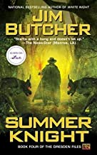 Summer Knight[DRESDEN FILES #04 SUMMER KNIGH][Mass Market Paperback]