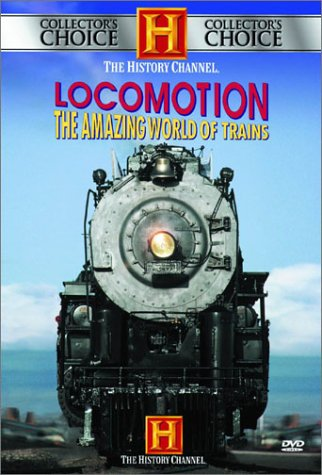 Locomotion-Amazing World of Tr [Edizione: Germania]