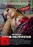The Curse of Doctor Wolffenstein (Cover B)