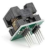 Pwshymi Adaptador Socket Converter Module Componentes electrónicos para la serie LT-48 para la serie ALL-11 (escalera estrecha)