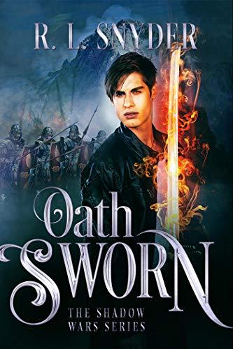 Oathsworn (The Shadow War)