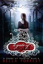 Cover of A Gate of Night