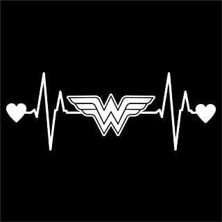 Best wonder woman window decal Reviews