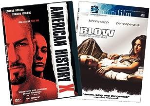 AMERICAN HISTORY X/BLOW