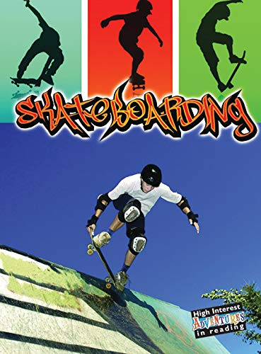 Skateboarding (Action Sports) (English Edition)