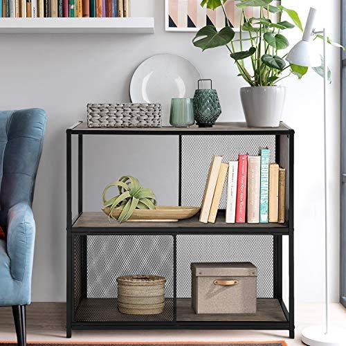 librería flotante fabricante FurnitureR