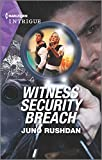 Witness Security Breach (A Hard Core Justice Thriller)