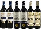 Le Wine Club Bordeaux Medailles Château Prince Larquey/Château Belair Coubet/Medoc...