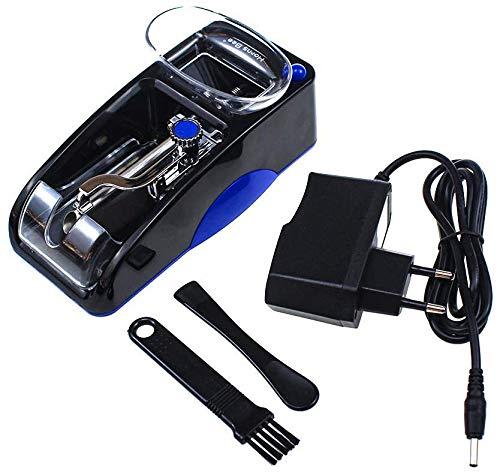 QDWRF Mini Automat Zigarettenmaschine, Manuelle Zigarettendrehmaschine Für Männer B