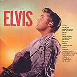 Songtexte von Elvis Presley - Elvis