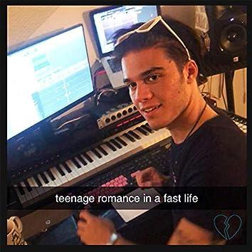 Teenage Romance in a Fast Life