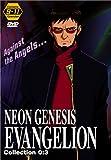 Neon Genesis Evangelion Collection 0:3 [Reino Unido] [DVD]