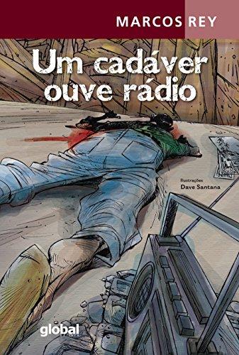 Um cadáver ouve rádio