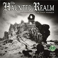 The Haunted Realm 2021 Calendar