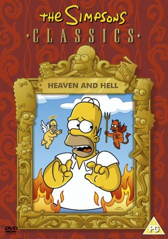 Classics - Heaven And Hell