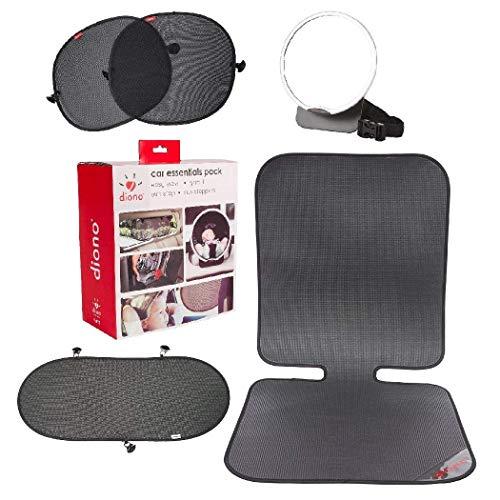 Diono Car Essentials Lot d'accessoires