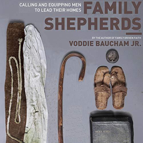 Family Shepherds cover art