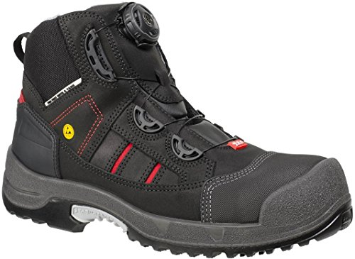 Jalas Sicherheitsschuhe - Safety Shoes Today