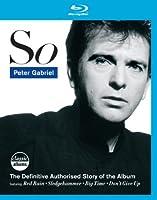 So Classic Album [Blu-ray] [Import]
