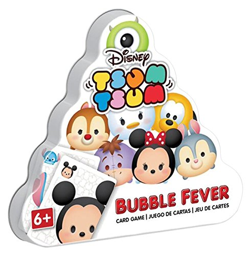 Kanaï Kids kk5811 – Juego Bubble Fever – Tsum Tsum